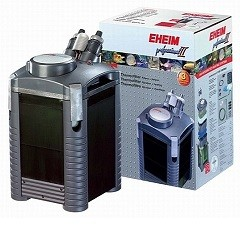 Eheim Professional II Filter Parts