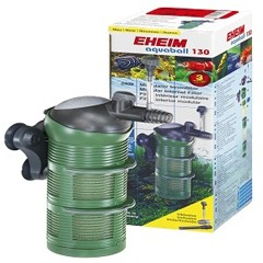 Eheim Aquaball Internal Filter Parts