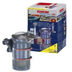 Eheim Biopower Internal Filter Parts