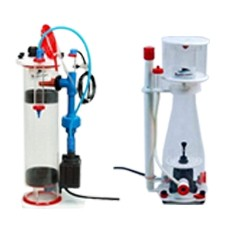 Skimmer and Reactor Products