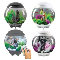 BiOrb HALO Aquariums