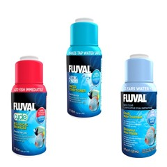 Fluval Water Treatments