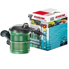Eheim Aquaball 60 internal Filter Parts