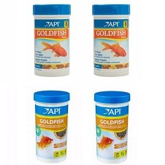API Goldfish Food