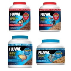 Fluval Tropical Food