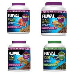 Fluval Specialist Food