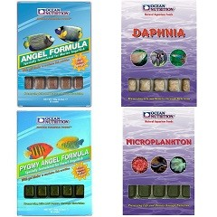 Ocean Nutrition Frozen Food