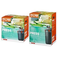 Eheim PRESS Pond Filters
