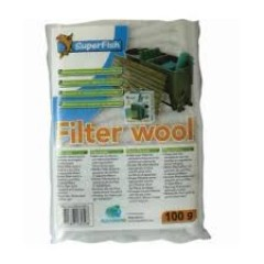 Superfish Filter Wool