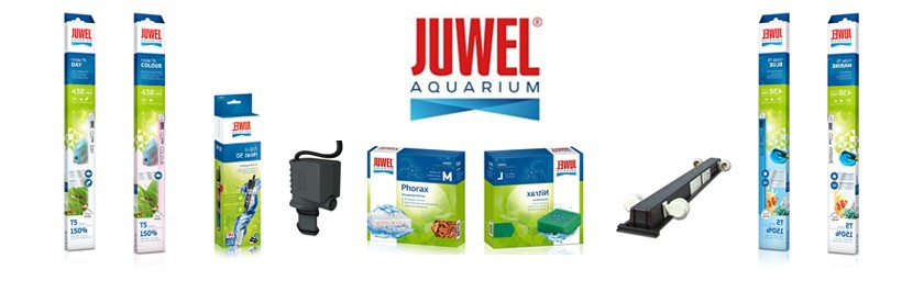 Juwel Products & Parts