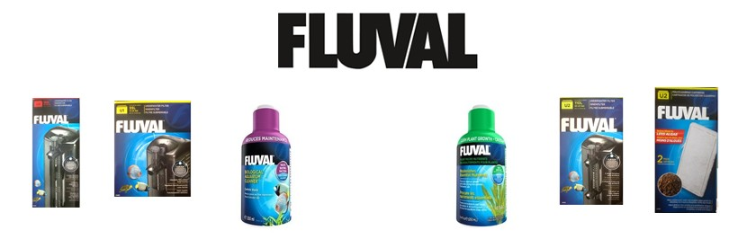 Fluval Products & Parts