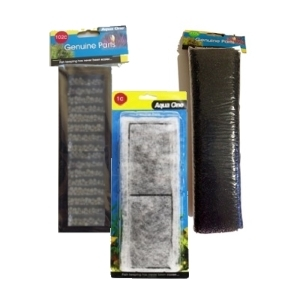 Aqua One AquaNano 40 Filter Kit 6 Month Supply FPR