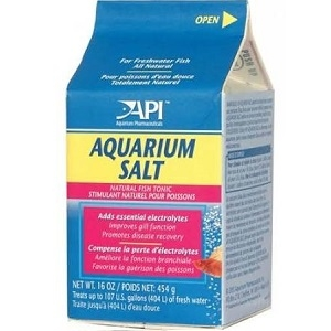 API Aquarium Salt 33oz 936g