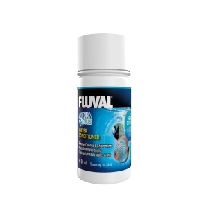 Fluval Aquaplus Water Conditioner