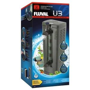 Fluval Internal Aquarium Filter U3 A475 Fast Aquarium