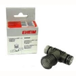 Eheim Classic 350 2215 External Filter Installation Set T Piece 4009640