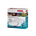 Eheim External Filter Classic 600 2217 Fine Pads Part 2616175