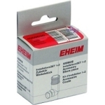 Eheim Classic 600 2217 External Filter Installation Set Elbow Kit 4009630