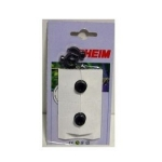 Eheim Ecco 300 2036 2236 12mm Suction Cups & Clips 4014100