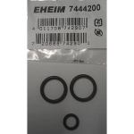 Eheim 2226/8 Tap Adapter Seals 7444200