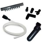 Aqua One AquaNano 55 Pump Outlet Kit