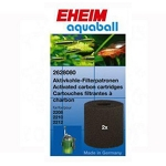 Eheim 2401 Aquaball 60 Carbon Foams 2628080