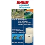 Eheim 2402 Aquaball 130 Filter Cartridges 2618080