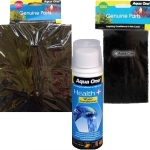 Aqua One EcoStyle 61 (106c) Filter Replacement FPR Kit 6 months supply