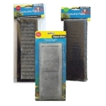Aqua One Betta Mono Filter Replacement Media Kit