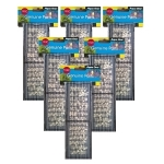 Aqua One Betta Trio (102) Ceramic Cartridge 6 Packs