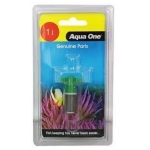 Aqua One 1i Pump Impeller AquaMode 600 PRE ORDER