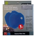 Aqua One (403s) Aquis 1050 Coarse Sponge Foam AquaMarine 900