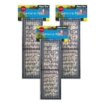 Aqua One (102c) Betta Mono Carbon Cartridge Triple Pack