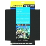 Aqua One AquaReef 195 CarboPad Self Cut 10448