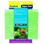 Aqua One AquaReef 195 Phos Pad Self Cut 10460