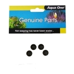 Aqua One Maxi 102F Suction Cups (11055) AquaOpti 40
