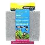Aqua One AquaReef 400 Nitrite Pad Self Cut 10458