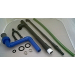 Aqua One Aquareef 500 Pipework Set 53425-P