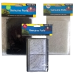 Aqua One AquaStyle 510 Filter Media Set (2c,2s,2w)