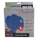 Aqua One Aquis 750 Coarse Sponge Foam (401s)