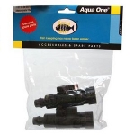 Aqua One Aquis 750 Filter Valve Taps (11797)