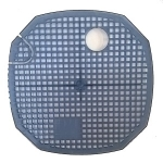 Aqua One Aquis 1050 Canister Filter Lattice Screen (10755)