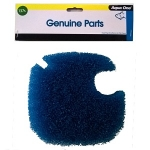 Aqua One Ocellaris 850/850uv Coarse Sponge Foam (137s) 2 per pk AquaOpti 110