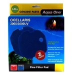 Aqua One (141s) Ocellaris 3000UV Coarse Sponge Foam