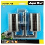 Aqua One Filter Air 25 Twin