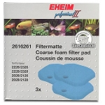 Eheim (2616261) Coarse Filter Aquarium Pads 2226 2426 2328