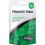 Seachem Flourish Tablets 10 Pack