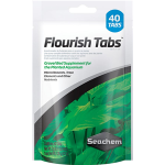 Seachem Flourish Tablets 40 Pack