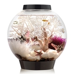 Baby BiOrb Classic 15  Aquarium with LED  Black