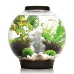 BiOrb Classic 30 Aquarium MCR LED Black